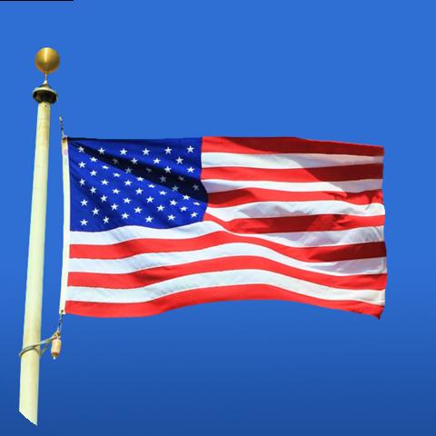 Half Staff App v1.0 Icon
